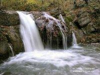 Майская поездка к водопаду Джур-Джур и храму-маяку в Малореченском