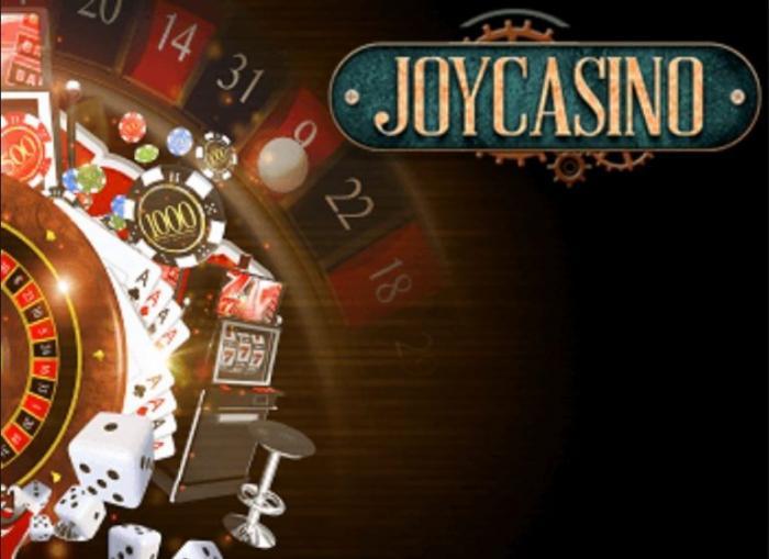 ДжойКазино игровые автоматы играть онлайн