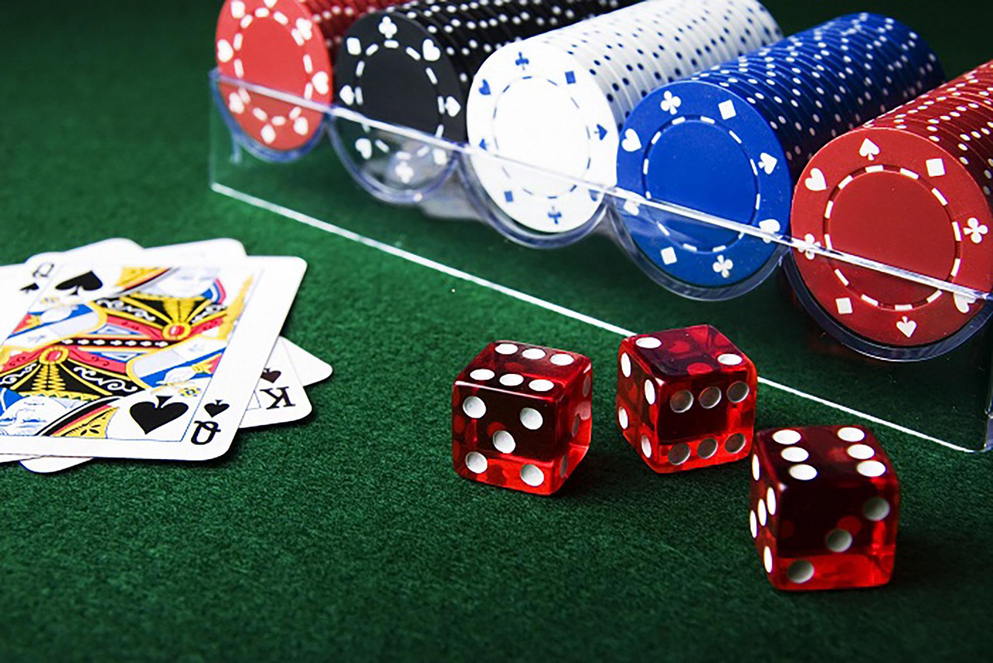 Ищем и находим онлайн казино, где реально дают выиграть