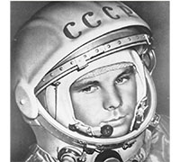 12 апреля 2021 года исполнилось 60 лет со дня первого полета человека в Космос.
