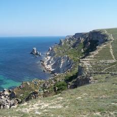 Отдых в Крыму. Тарханкут и Джангуль — две жемчужины Западного Крыма