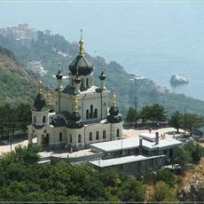Отдых в Крыму. Крымская кругосветка