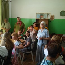 Отдых в Крыму. Салачик, стевия и табак