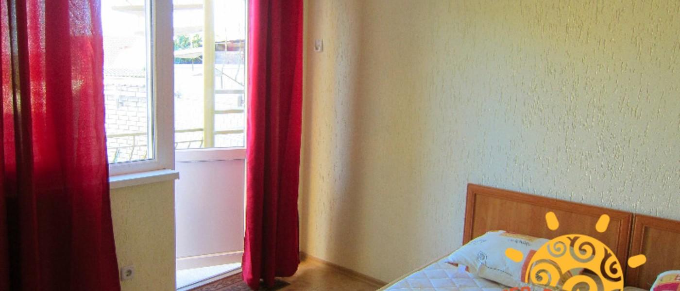 Отдых в Крыму. Гостевой дом Le Soleil
