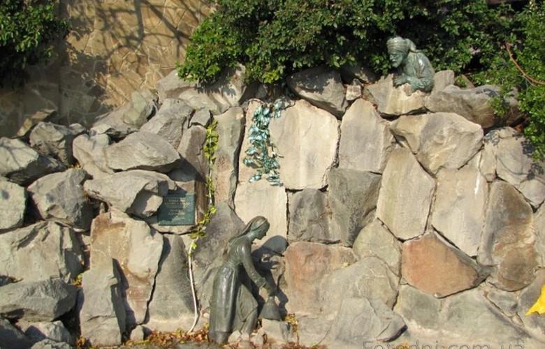Отдых в Крыму. Большая Ялта: Мисхор, Кореиз, Гаспра