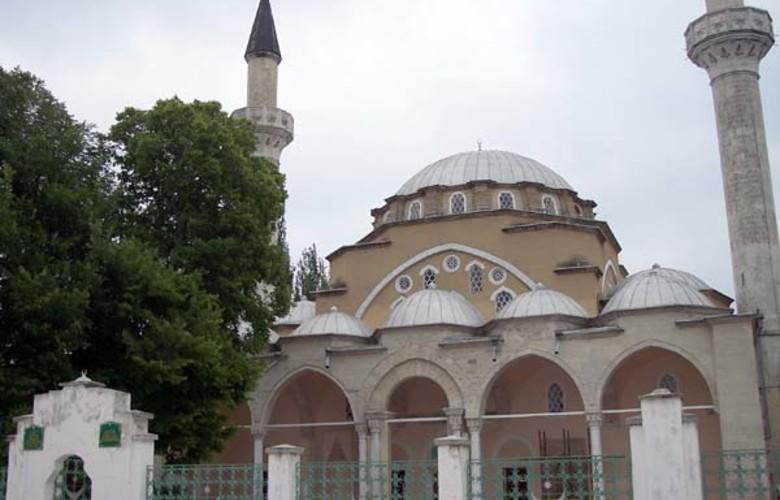 Отдых в Крыму. Евпатория (Гёзлёв) - Малый Иерусалим