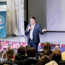 Отдых в Крыму. Международный молодежный центр «Ай-Кэмп»
