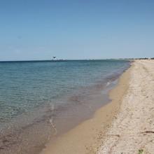 Отдых в Крыму. Пансионат Dilas