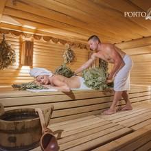 Отдых в Крыму. Парк-отель Porto Mare