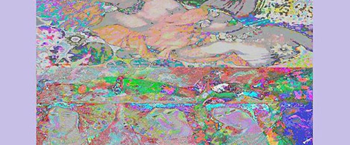 Отдых в Крыму. Выставка «Крымские впечатления» в художественной галерее «theHARASHO»
