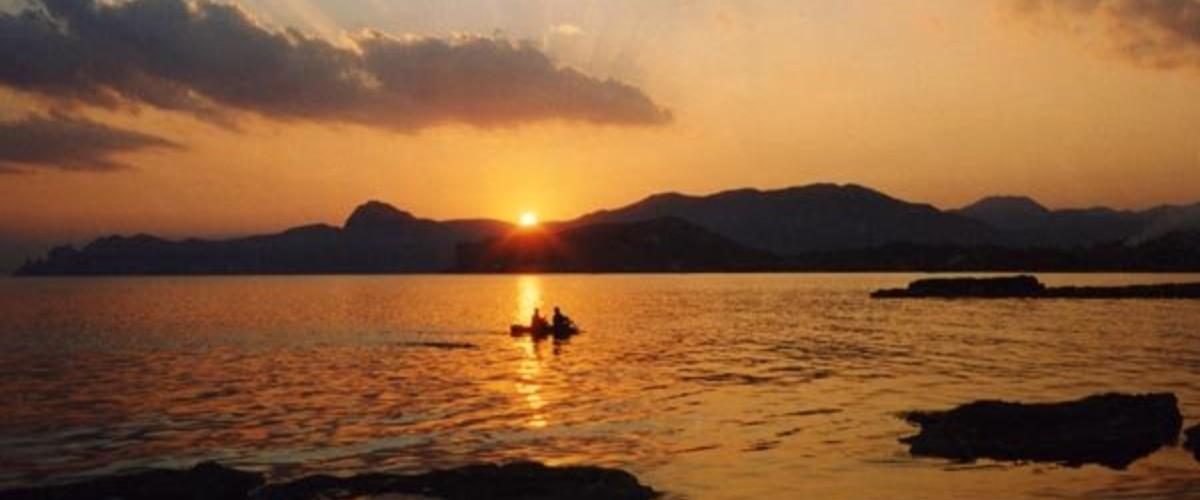 Отдых в Крыму. Барабулька. Фестиваль рыбной кухни, ремесла и музыки в Феодосии