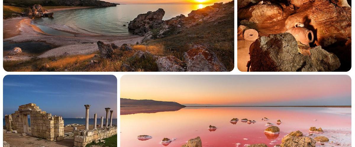 10 чудес Крыма, которые нужно увидеть своими глазами