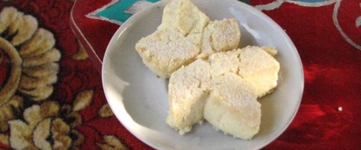 Крымская традиционная кухня: урумы, крымчаки, караимы, крымские татары и другие народы