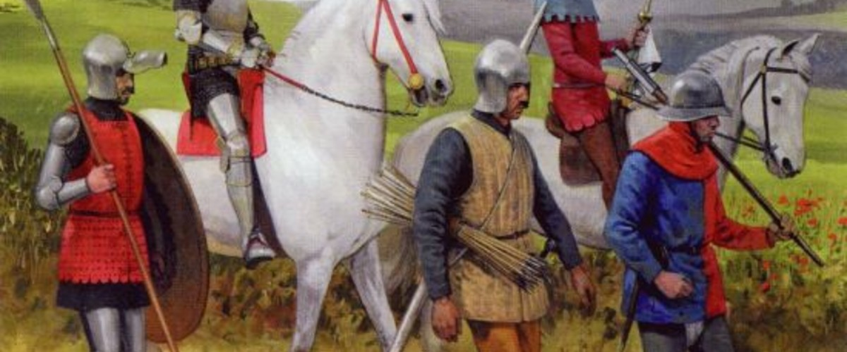 1434: Крымские готы-феодориты и крымские татары разгромили десант западной культуры