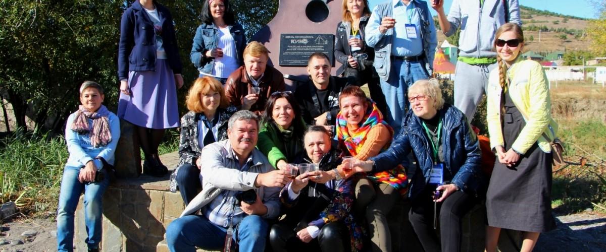 Курорт Морское, Судак в истории группы КИНО