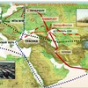 Керченский мост и Новый Шелковый путь