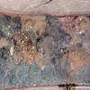 Храм трех всадников  с уникальной старинной фреской у подножия пещерного города Эски-Кермен.