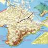 Развитие транспорта, курортов и туризма в Крыму 2020-2030